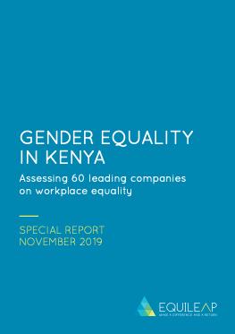 kenyan report